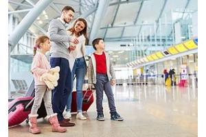 Corso addetto scalo aeroportuale 100% online in tutta Italia