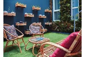 Corso garden design 100% online in tutta Italia