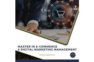 Master in E-Commerce & Digital Marketing Management - NAPOLI
