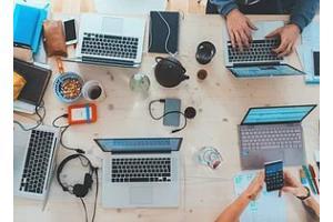 Corso web design 100% online in tutta Italia