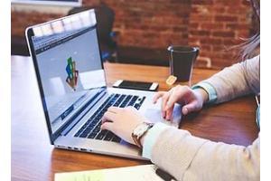 Corso graphic designer 100% online in tutta Italia