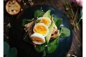 Corso food design 100% online in tutta Italia
