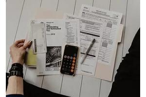Corso operatore fiscale caf 100% online in tutta Italia